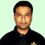 MD Ashik
