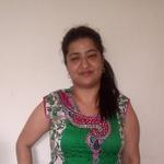 Rashi Gupta