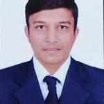 Akshay Bhuva