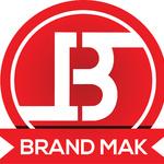 Brand M.