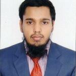 Syed Mazharuddin