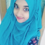 Fahmida K.