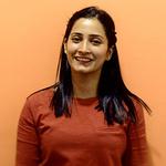 Deepika's avatar