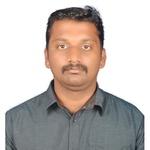 Jagan Raj J.'s avatar