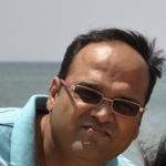 Thyagarajan's avatar