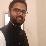 Avinash Mamde