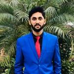 Syed Muhammad Arslan S.'s avatar