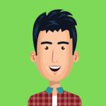 Mahfoud's avatar