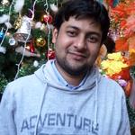 Subhrajyoti D.