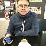 Wen Qiang