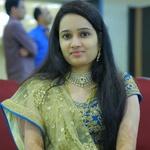 Shailaja P.
