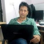 Mukesh V.
