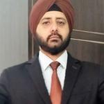 Jasdeep Singh Kohli