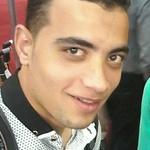 Saleh Elmagdy
