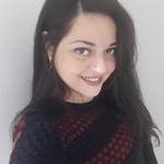 Sylvia F.'s avatar