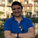 Ridvan O.'s avatar