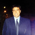 Shahram A.'s avatar