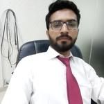Malik Hamza Khalid