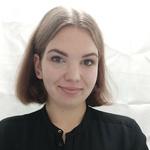 Viktorija S.'s avatar