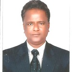 Syed Iqbal Ahmed