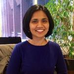 Asha M.'s avatar