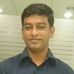 Amit Komar's avatar
