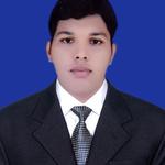 Syed Ekram