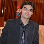 Chandrashekhar M.