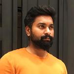 Salman I.'s avatar