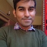 Jawad Soomro