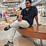 Ajay Khrolia
