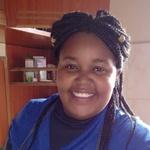 Mark Wanjiku