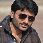 Sandeepsinh J.