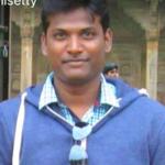Chaitanya R.