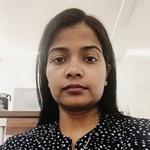 Shubhangi P.'s avatar