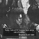 Brayton S.