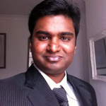 Aravind's avatar