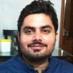 Chaudhry Usman S.