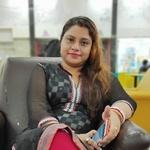 Ankita Ghosh