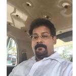 ANIMESH BHAUMIK