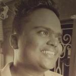 Edwin Dhileepan J.'s avatar