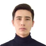 Khakim I.'s avatar