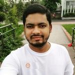 Asif's avatar