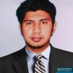 Sujay G.