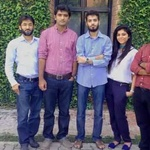 Syed Muhammad Nabeel
