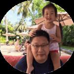 Young Kang L.'s avatar