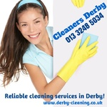 Cleaners Derby D.