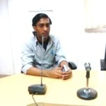 Shashikant Nishant S.