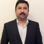 Praveen Kumar P.'s avatar