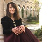 Naomi I.'s avatar